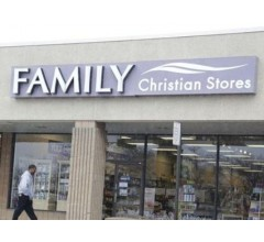 Image for Family Christian Retail Store Chain To Close All of Its Stores