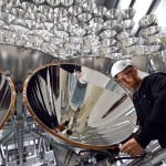 Scientists In Germany Are Testing An Artificial Sun