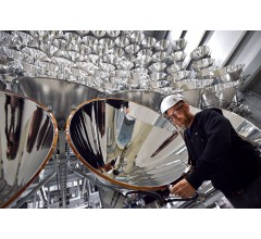 Image for Scientists In Germany Are Testing An Artificial Sun