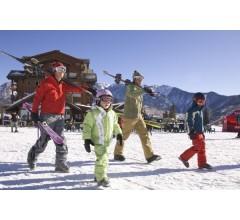Image for Major Ski Resort Companies To Merge In $1.5 Billion Deal