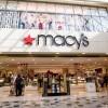 Macy's Sales Down, Retailer Scrambles to Restructure