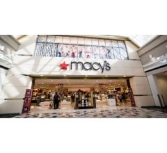 Image for Macy's Sales Down, Retailer Scrambles to Restructure