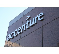 Image for Accenture Awarded For Its Contribution In Deploying SAP Enterprise Software