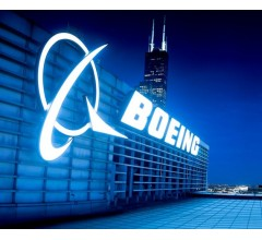 Image for Boeing Bags Commercial And Military Deals From The Saudis
