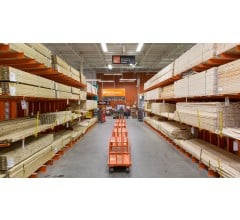 Image for Home Depot And Menards Sued Over Lumber Sizes