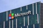 Microsoft Argues Digital Data Privacy Case At Supreme Court
