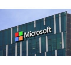Image for Microsoft Argues Digital Data Privacy Case At Supreme Court