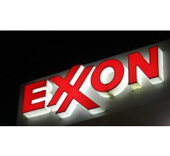 Image for Exxon Fined By Treasury For Violating Sanctions