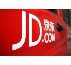 Image for JD.com Parts Ways With Logistics Partner Tiantian