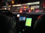 Uber To End Tracking After Rides