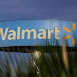 Walmart Same Store Sales Up, Purchases Online Increase 60%