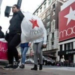 Sales at Macy's Drop for the Tenth Consecutive Quarter