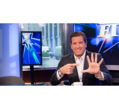 Image for Eric Bolling Suspended by Fox News After Alleged Lewd Messages