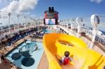 Hurricane Irma Alters Plans For Cruise Line Passengers