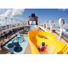Image for Hurricane Irma Alters Plans For Cruise Line Passengers