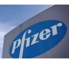 Image for Pfizer Files Lawsuit Against Johnson & Johnson