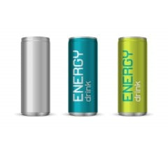 Image for New Study Recommends Using Caution With Energy Drinks