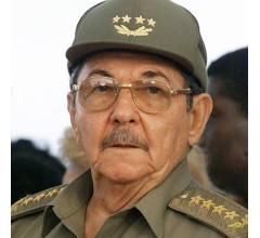 Image for Cuba Leader Raul Castro Postpones Retirement