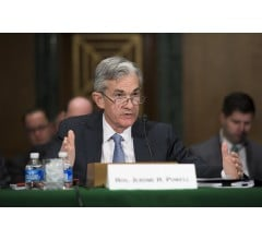Image for Jerome Powell To Succeed Janet Yellen As Fed Chair