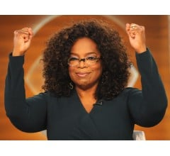 Image for Could Oprah Winfrey Become the Next President of the United States?