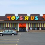 Toys R Us Announces Planned Store Closures