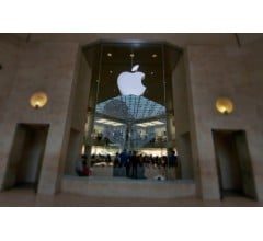Image for Apple Posts Disappointing iPhone Sales