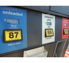 Image for Hike In Gas Tax Under Consideration
