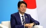 Japanese Prime Minister Caught Up In Land Sale Scandal