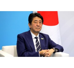Image for Japanese Prime Minister Caught Up In Land Sale Scandal