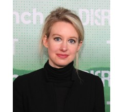 Image for Highly Anticipated New Book About Theranos Released