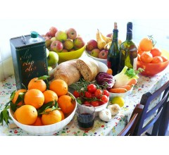 Image for Mediterranean Diet Study Results Retracted