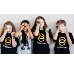 Image for Fighting Trachoma with Sightsavers