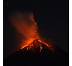 Image for Guatemala Volcano Eruption Causes Widespread Devastation