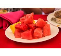 Image for Salmonella Outbreak Traced To Pre-cut Melon