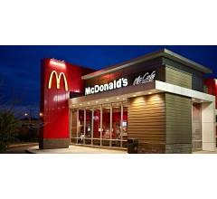 Image for McDonald's Makes Shift to Fresh Burger Patties