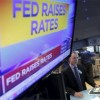 Federal Reserve Moves Interest Rates Higher