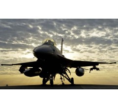Image for Lockheed Martin Could Manufacture Jets in India
