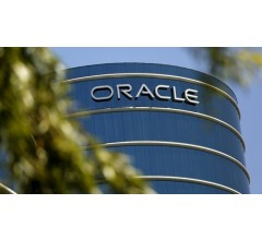 Image for Revenue at Oracle Exceeds Expectations Thanks to Cloud Demand