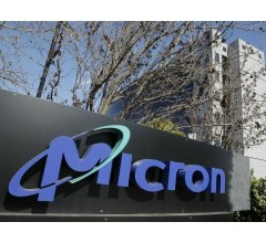 Image for Profit Surges at Micron Technology on Demand for Memory Chips