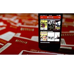 Image for Netflix Posts Strong Quarterly Earnings