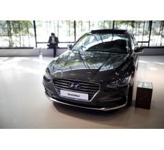 Image for Hyundai Motor Sees Profit Slump