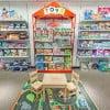 J.C. Penney Adding Toy Shops Inside Stores