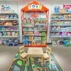 J.C. Penney Adding Toy Shops Inside Stores