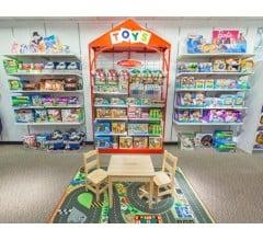 Image for J.C. Penney Adding Toy Shops Inside Stores