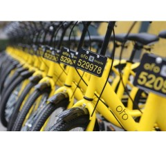 Image for Alibaba One of Newest Investors in Ofo the Bike Sharing Startup