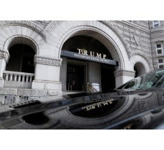 Image for Hackers Steal More Personal Information from Trump Hotels