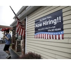 Image for U.S. Adds 209,000 New Jobs, Unemployment Drops