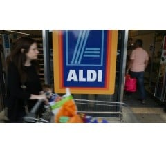 Image for Aldi Entering the Grocery Delivery Business with Instacart