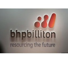 Image for BHP Quitting Shale Business in U.S.