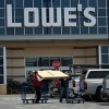 Lowe's Sales and Earnings Miss Wall Street Expectations